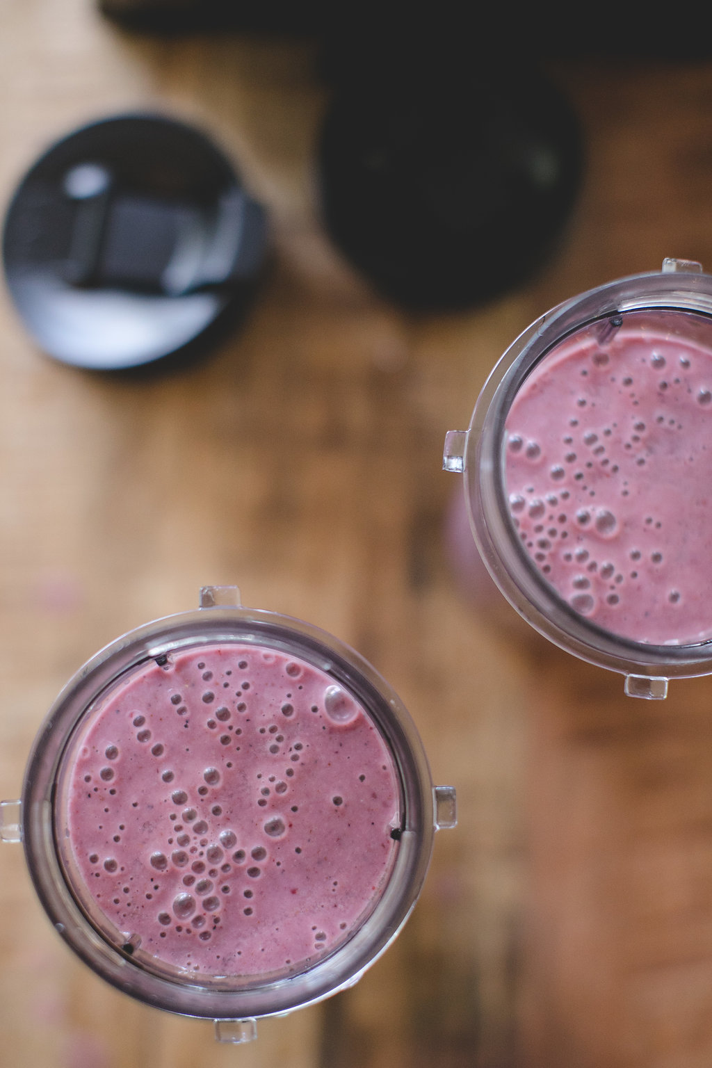 the everyday smoothie