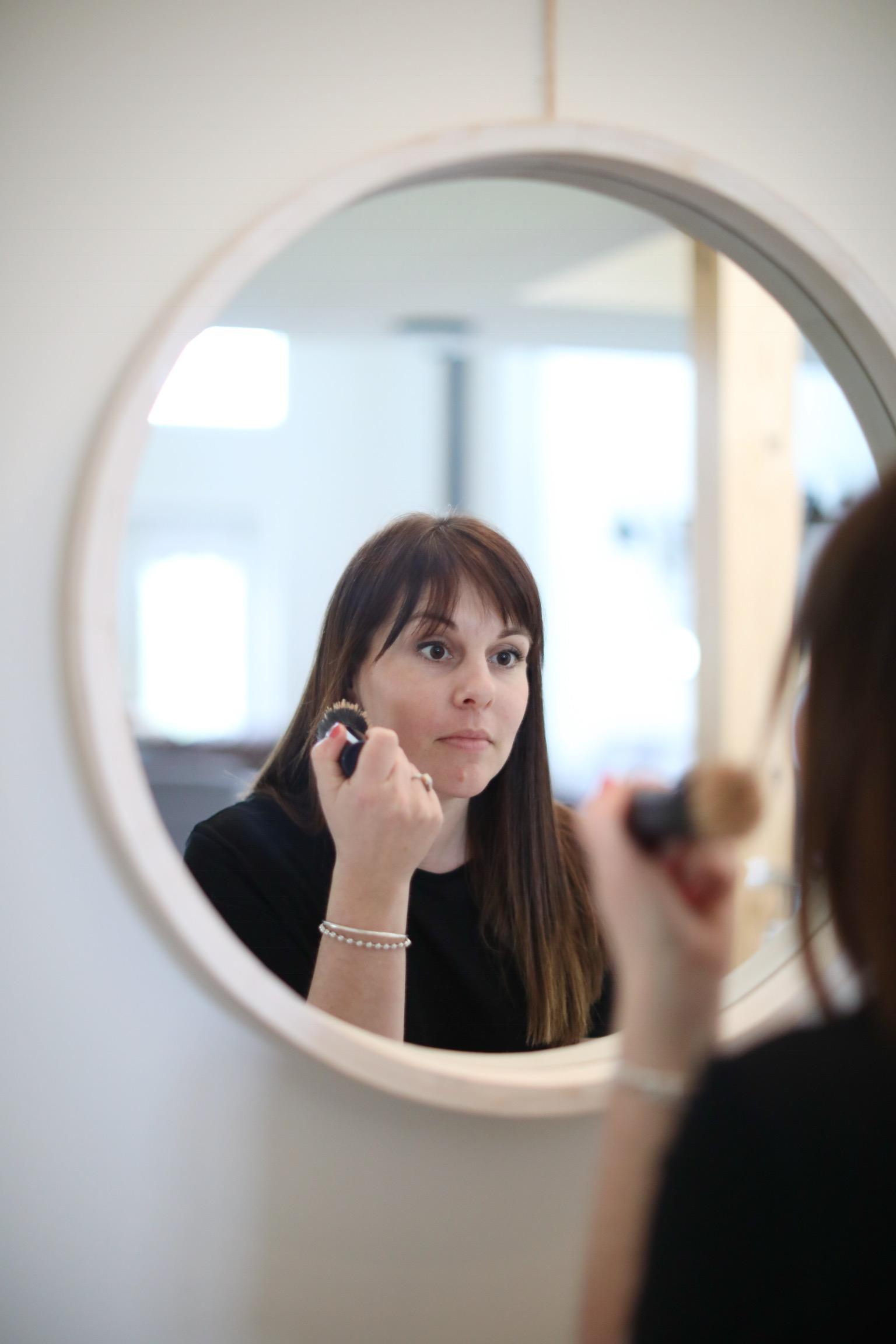 My Skin Care Journey