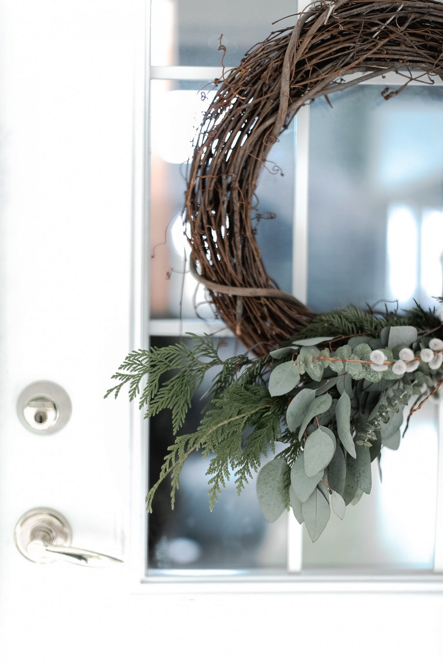 Scandinavian Farmhouse Christmas