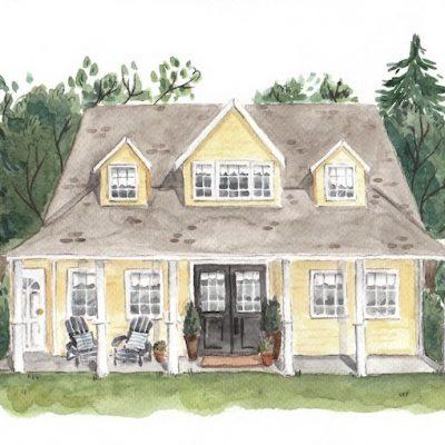 Seasonal Home Maintenance Checklist