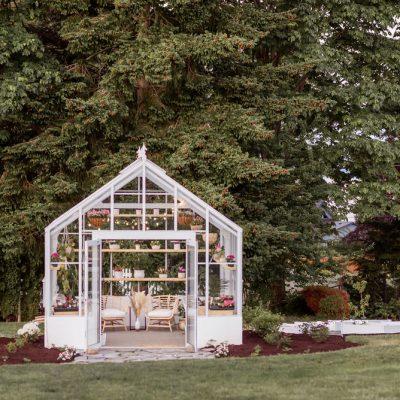 Yew Valley Garden Design Show